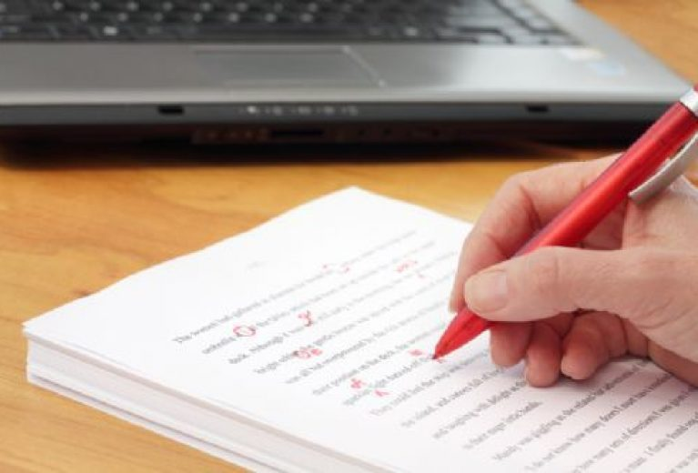 The Importance of Proofreading Your Writing