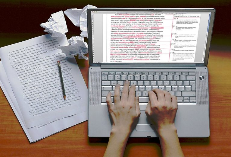 The Ultimate Guide to Editing: Getting Better Grades and Improving Your Own Work